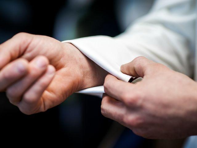 Le mariage de Adrien et Chloé à Hasnon, Nord 3