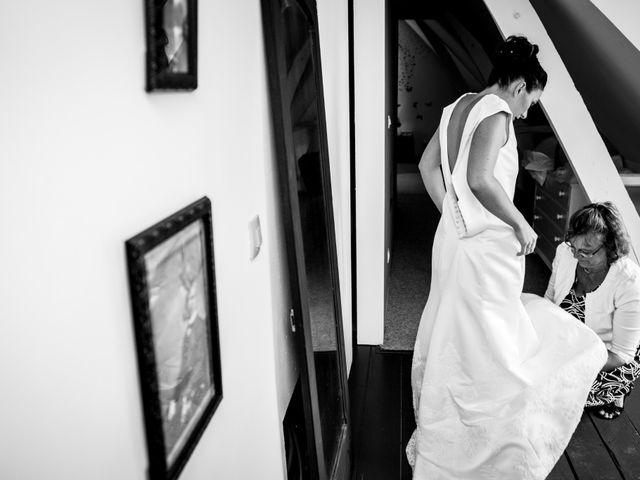Le mariage de Adrien et Chloé à Hasnon, Nord 11