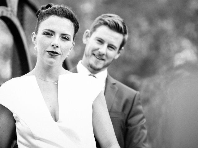 Le mariage de Adrien et Chloé à Hasnon, Nord 17