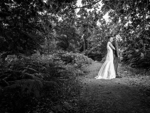 Le mariage de Adrien et Chloé à Hasnon, Nord 19