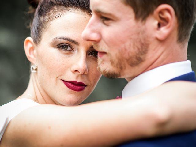 Le mariage de Adrien et Chloé à Hasnon, Nord 25