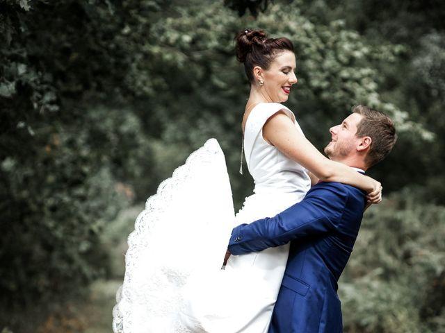 Le mariage de Adrien et Chloé à Hasnon, Nord 26
