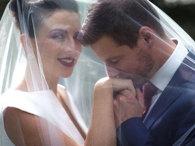 Le mariage de Adrien et Chloé à Hasnon, Nord 29