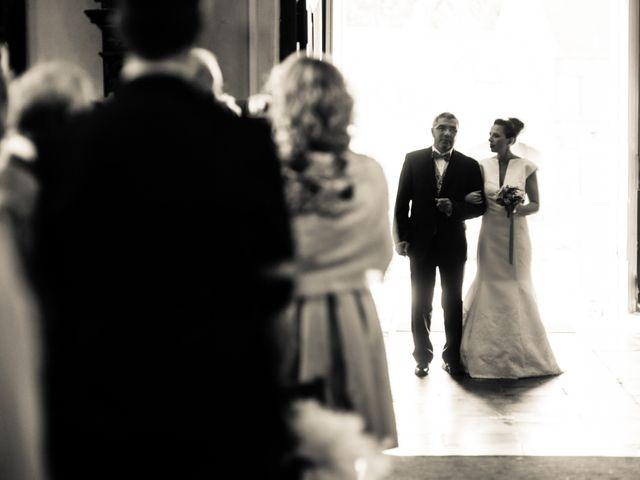 Le mariage de Adrien et Chloé à Hasnon, Nord 34