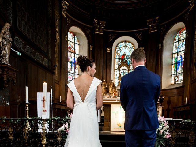 Le mariage de Adrien et Chloé à Hasnon, Nord 37