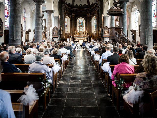 Le mariage de Adrien et Chloé à Hasnon, Nord 38