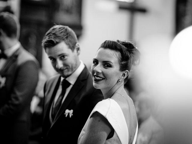 Le mariage de Adrien et Chloé à Hasnon, Nord 39