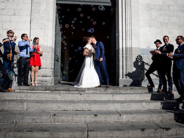 Le mariage de Adrien et Chloé à Hasnon, Nord 42