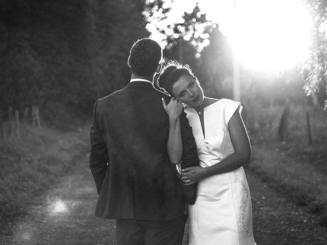 Le mariage de Adrien et Chloé à Hasnon, Nord 45