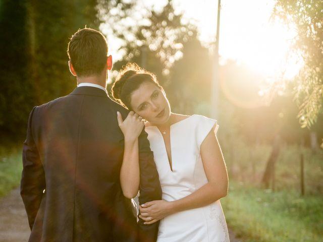 Le mariage de Adrien et Chloé à Hasnon, Nord 46