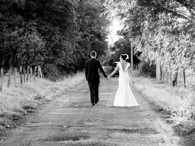 Le mariage de Adrien et Chloé à Hasnon, Nord 47