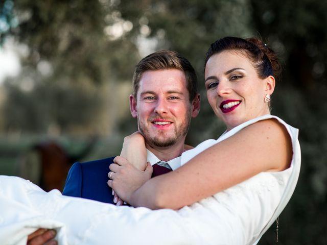 Le mariage de Adrien et Chloé à Hasnon, Nord 49