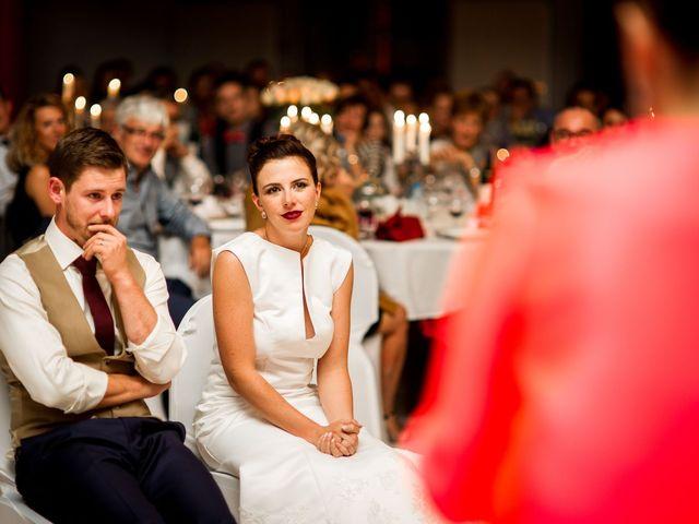 Le mariage de Adrien et Chloé à Hasnon, Nord 54