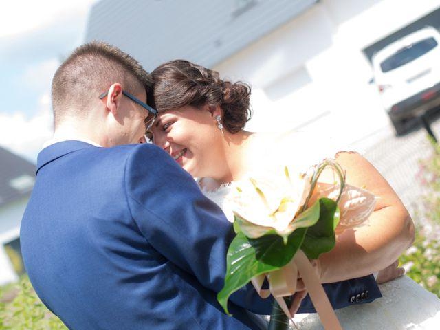 Le mariage de Gael et Delphine à Offendorf, Bas Rhin 31