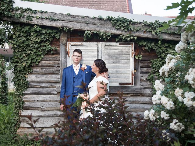 Le mariage de Delphine et Gael