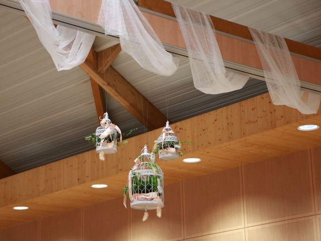 Le mariage de Gael et Delphine à Offendorf, Bas Rhin 58