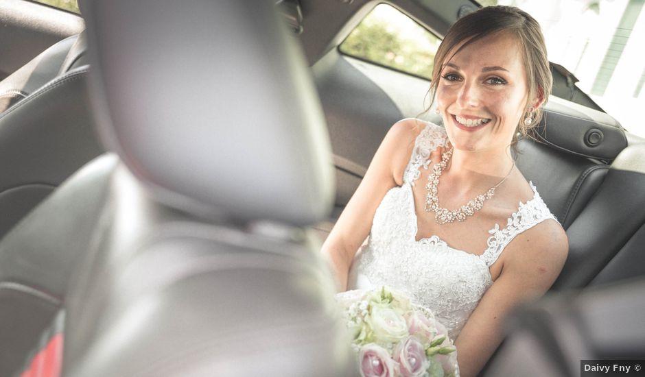 Le mariage de Anthony et Déborah à La Bassée, Nord