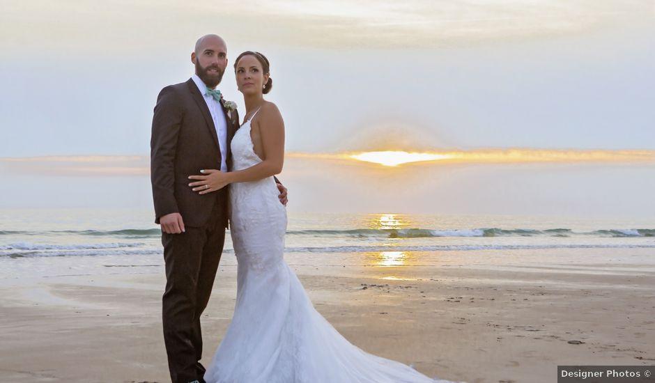 Le mariage de Julien et Kim à Le Bois-Plage-en-Ré, Charente Maritime