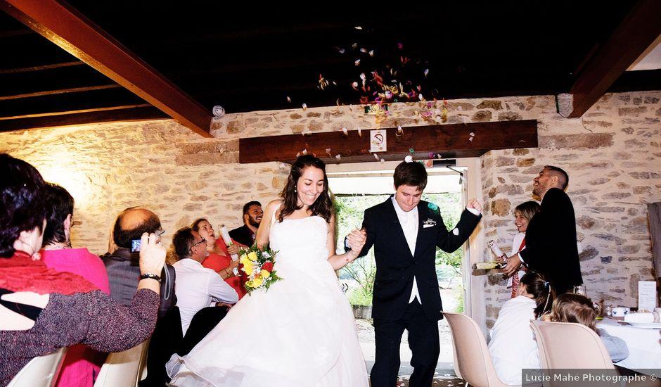 Le mariage de Arnaud et Roxane à Redon, Ille et Vilaine