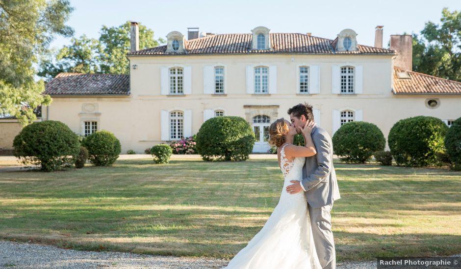 Le mariage de Thimothée et Laure à Eysines, Gironde