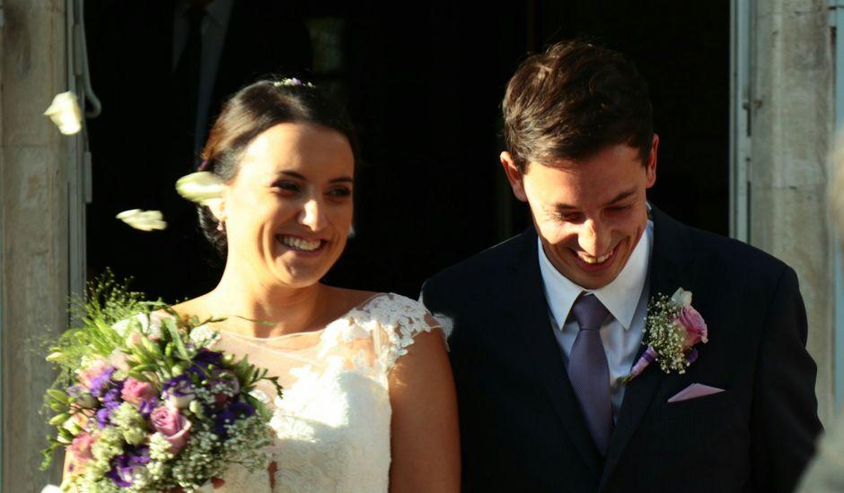 Le mariage de Nicolas et Coralie à Sauveterre, Gard