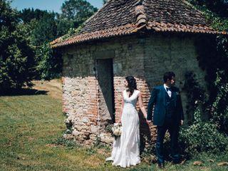 Le mariage de Virginie et Victor