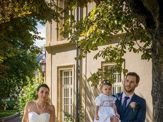 Le mariage de Alice et Vincent 3