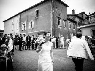 Le mariage de Florence et Romain 2