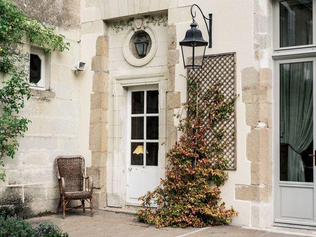 Le mariage de Ludovic et Sarah à Thouaré-sur-Loire, Loire Atlantique 3