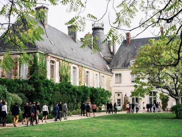 Le mariage de Ludovic et Sarah à Thouaré-sur-Loire, Loire Atlantique 18