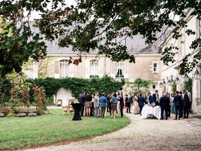 Le mariage de Ludovic et Sarah à Thouaré-sur-Loire, Loire Atlantique 19