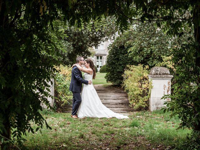 Le mariage de Ludovic et Sarah à Thouaré-sur-Loire, Loire Atlantique 22