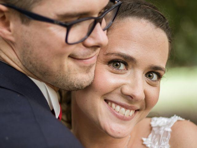Le mariage de Ludovic et Sarah à Thouaré-sur-Loire, Loire Atlantique 23