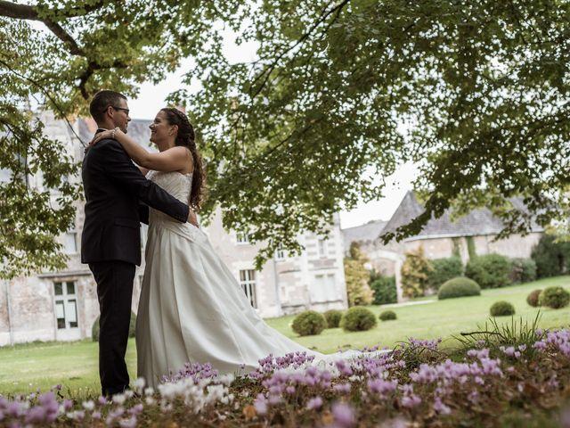 Le mariage de Ludovic et Sarah à Thouaré-sur-Loire, Loire Atlantique 24