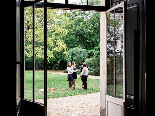 Le mariage de Ludovic et Sarah à Thouaré-sur-Loire, Loire Atlantique 25