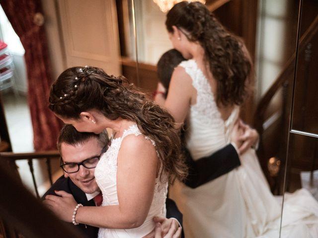 Le mariage de Ludovic et Sarah à Thouaré-sur-Loire, Loire Atlantique 28