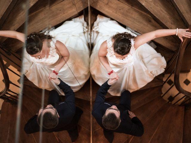 Le mariage de Ludovic et Sarah à Thouaré-sur-Loire, Loire Atlantique 27