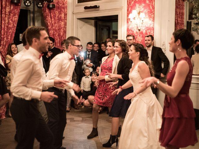 Le mariage de Ludovic et Sarah à Thouaré-sur-Loire, Loire Atlantique 33