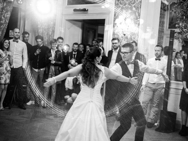 Le mariage de Ludovic et Sarah à Thouaré-sur-Loire, Loire Atlantique 34