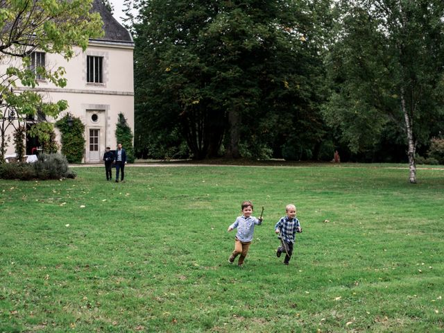 Le mariage de Ludovic et Sarah à Thouaré-sur-Loire, Loire Atlantique 21