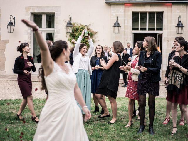 Le mariage de Ludovic et Sarah à Thouaré-sur-Loire, Loire Atlantique 29