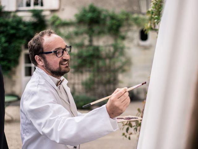 Le mariage de Ludovic et Sarah à Thouaré-sur-Loire, Loire Atlantique 30