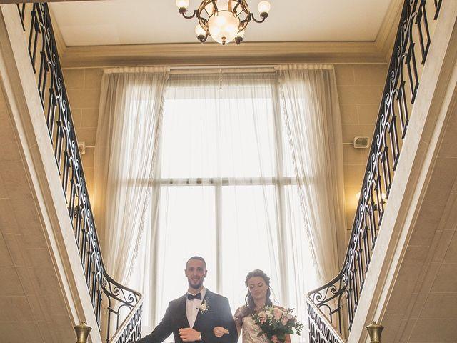Le mariage de Damien et Cindy à Aulnay-sous-Bois, Seine-Saint-Denis 7