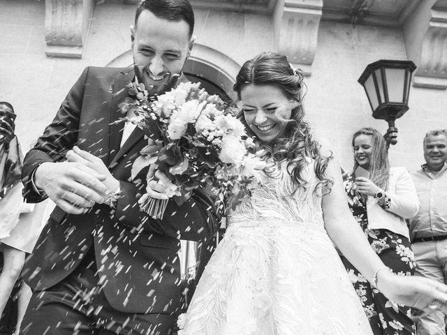 Le mariage de Damien et Cindy à Aulnay-sous-Bois, Seine-Saint-Denis 1