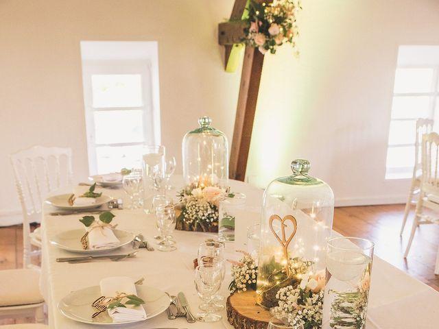 Le mariage de Damien et Cindy à Aulnay-sous-Bois, Seine-Saint-Denis 21