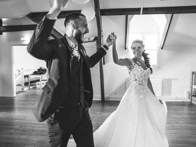 Le mariage de Damien et Cindy à Aulnay-sous-Bois, Seine-Saint-Denis 23
