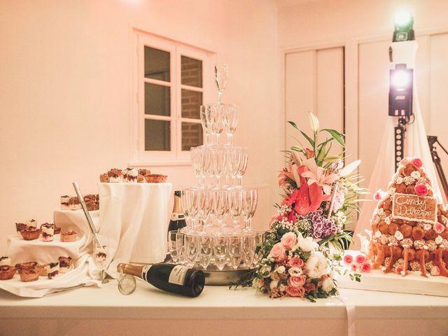 Le mariage de Damien et Cindy à Aulnay-sous-Bois, Seine-Saint-Denis 28