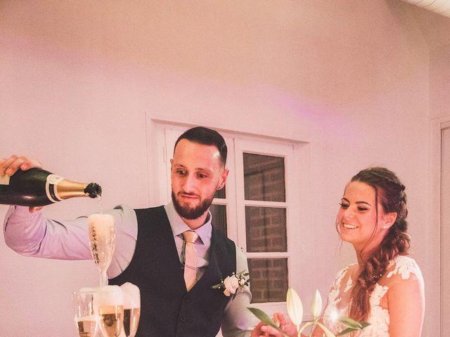 Le mariage de Damien et Cindy à Aulnay-sous-Bois, Seine-Saint-Denis 29