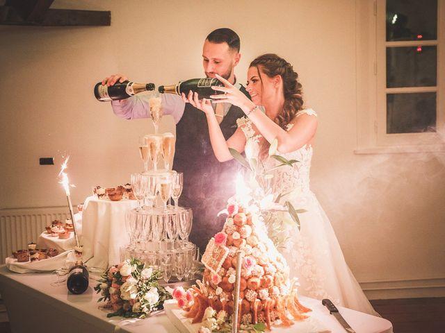 Le mariage de Damien et Cindy à Aulnay-sous-Bois, Seine-Saint-Denis 30