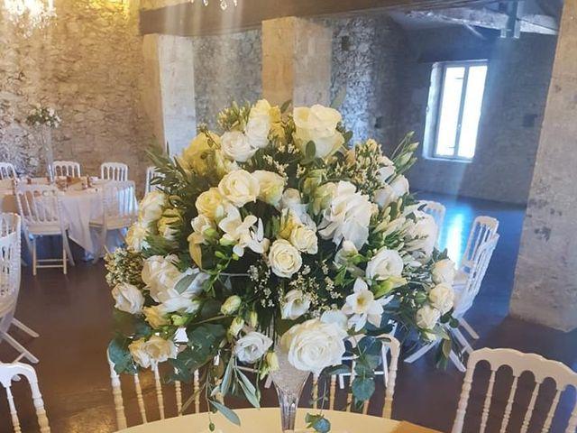 Le mariage de Julien et Aurélie  à Saint-Jean-Poutge, Gers 5